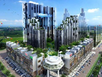 Icon City, Damansara