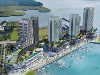 Southern Marina, Johor